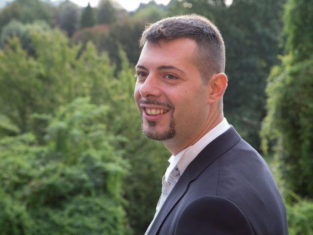 Il matrimonio di Marco e Ilaria a Bovisio-Masciago, Monza e Brianza 1