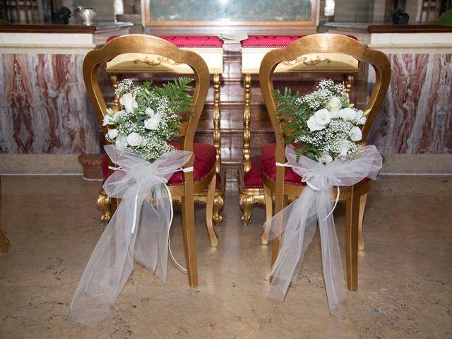 Il matrimonio di Marco e Ilaria a Bovisio-Masciago, Monza e Brianza 4