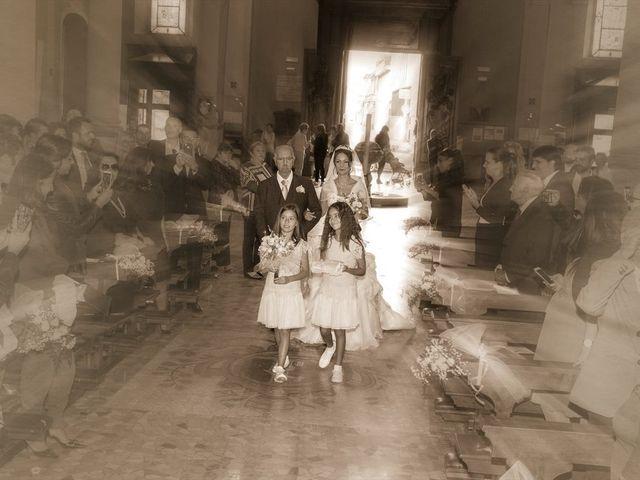 Il matrimonio di Marco e Ilaria a Bovisio-Masciago, Monza e Brianza 5