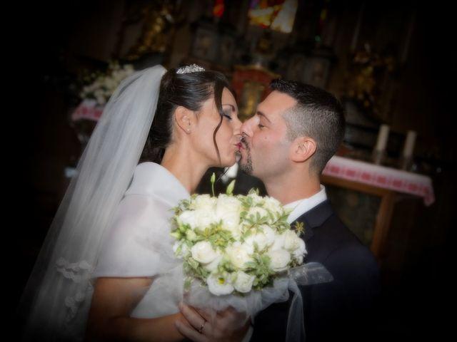 Il matrimonio di Marco e Ilaria a Bovisio-Masciago, Monza e Brianza 6