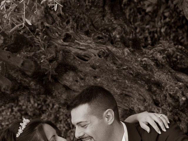 Il matrimonio di Marco e Ilaria a Bovisio-Masciago, Monza e Brianza 9