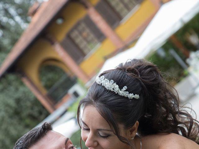 Il matrimonio di Marco e Ilaria a Bovisio-Masciago, Monza e Brianza 12