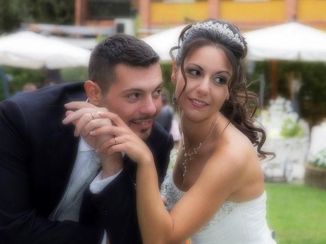 Il matrimonio di Marco e Ilaria a Bovisio-Masciago, Monza e Brianza 13