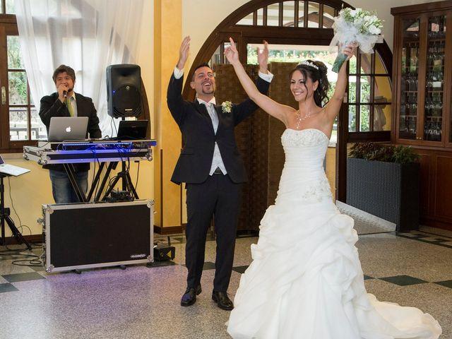 Il matrimonio di Marco e Ilaria a Bovisio-Masciago, Monza e Brianza 14