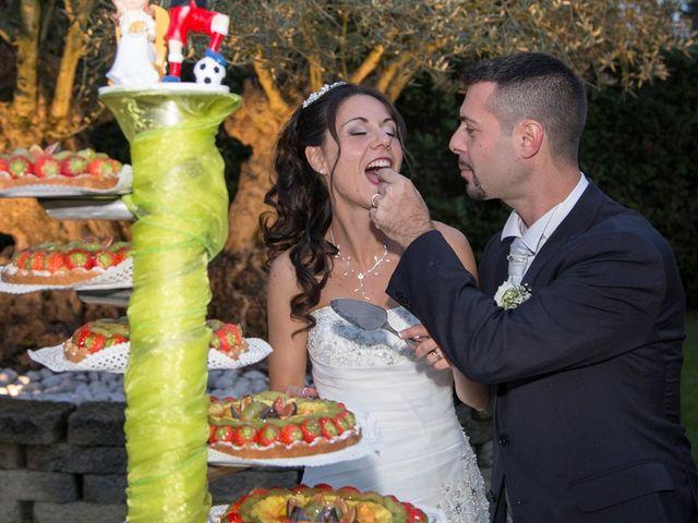 Il matrimonio di Marco e Ilaria a Bovisio-Masciago, Monza e Brianza 18