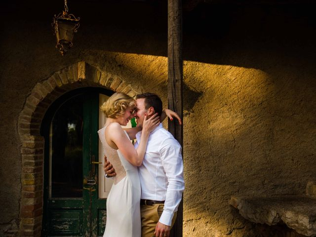 Il matrimonio di Jess e Steve a Taormina, Messina 12