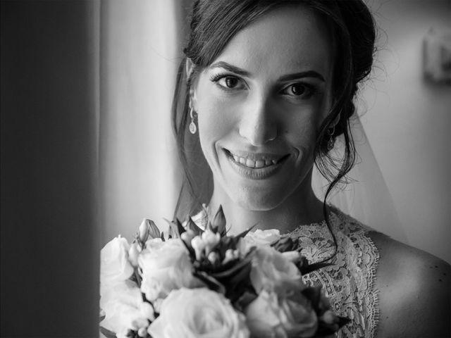 Il matrimonio di Giordano e Erika a Robecco sul Naviglio, Milano 9