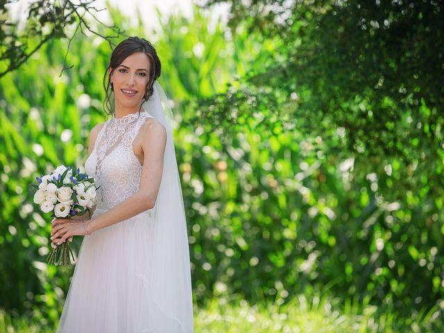 Il matrimonio di Giordano e Erika a Robecco sul Naviglio, Milano 11