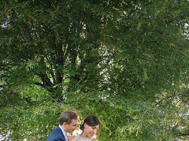 Il matrimonio di Giordano e Erika a Robecco sul Naviglio, Milano 38