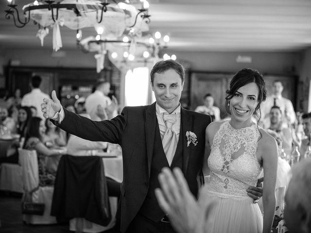 Il matrimonio di Giordano e Erika a Robecco sul Naviglio, Milano 40