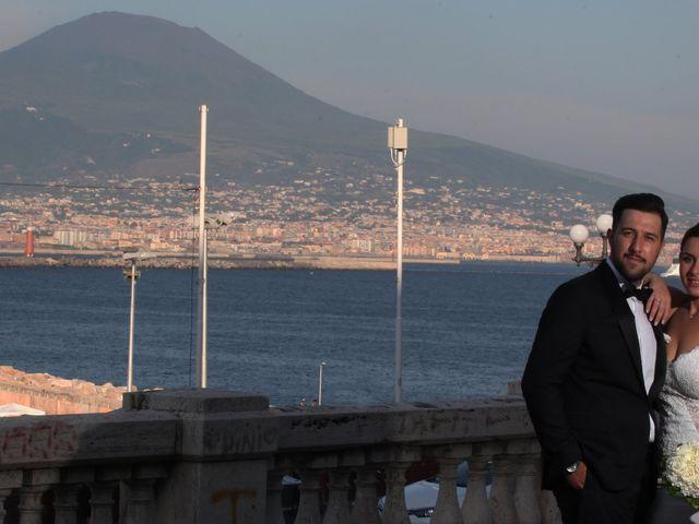 Il matrimonio di Michele e Luisa a Napoli, Napoli 1