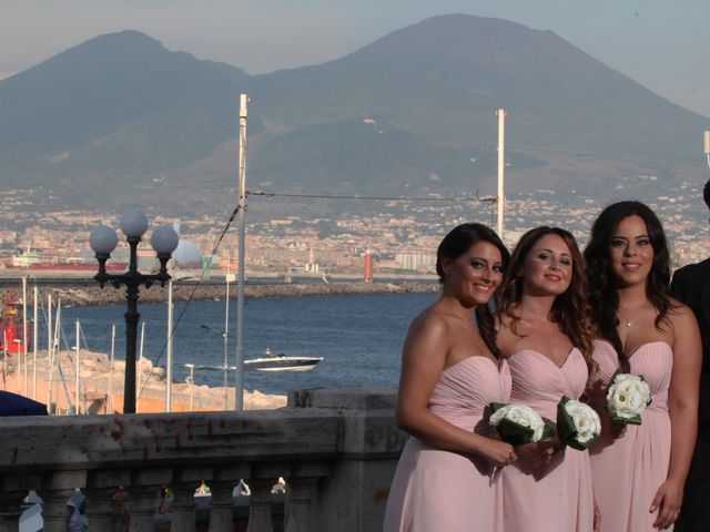 Il matrimonio di Michele e Luisa a Napoli, Napoli 2