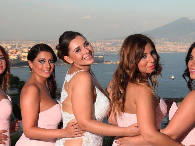 Il matrimonio di Michele e Luisa a Napoli, Napoli 3