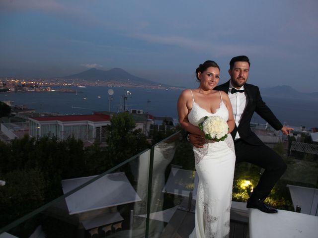 Il matrimonio di Michele e Luisa a Napoli, Napoli 4