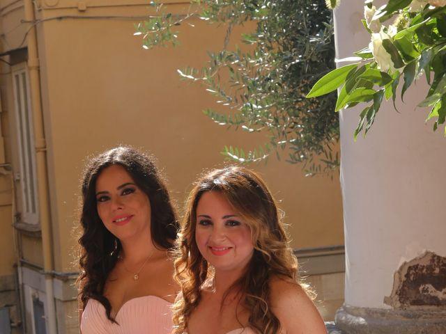 Il matrimonio di Michele e Luisa a Napoli, Napoli 6