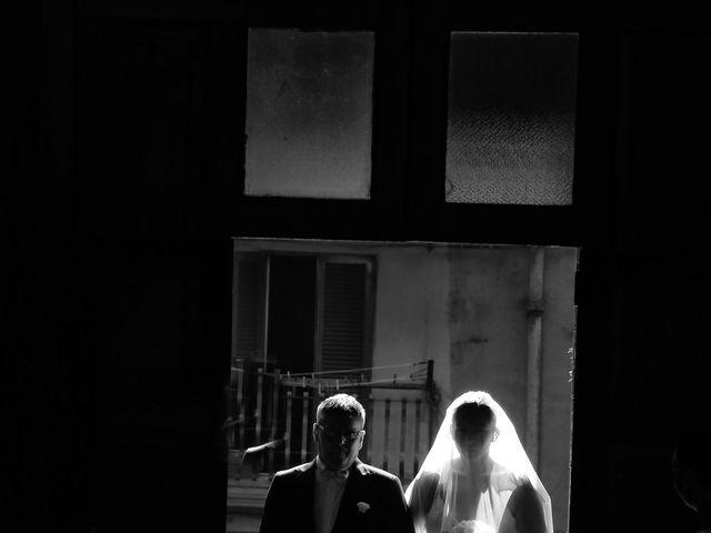 Il matrimonio di Michele e Luisa a Napoli, Napoli 7