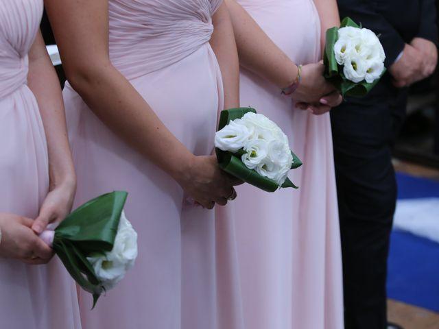 Il matrimonio di Michele e Luisa a Napoli, Napoli 8