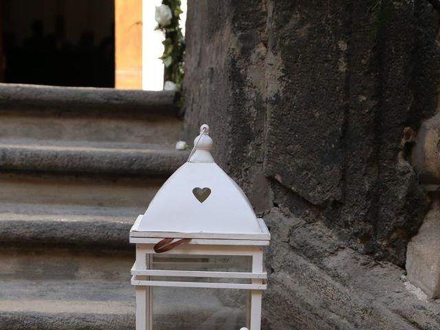 Il matrimonio di Michele e Luisa a Napoli, Napoli 9