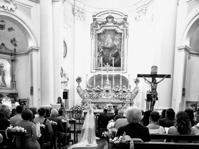 Il matrimonio di Michele e Luisa a Napoli, Napoli 10