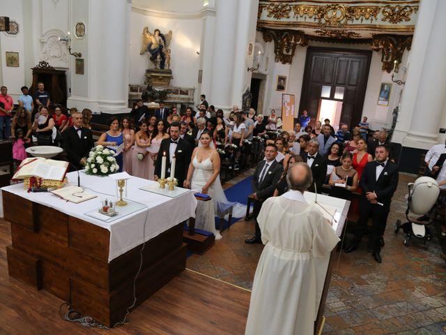 Il matrimonio di Michele e Luisa a Napoli, Napoli 11