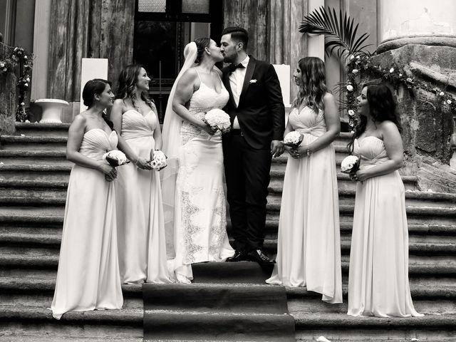 Il matrimonio di Michele e Luisa a Napoli, Napoli 14