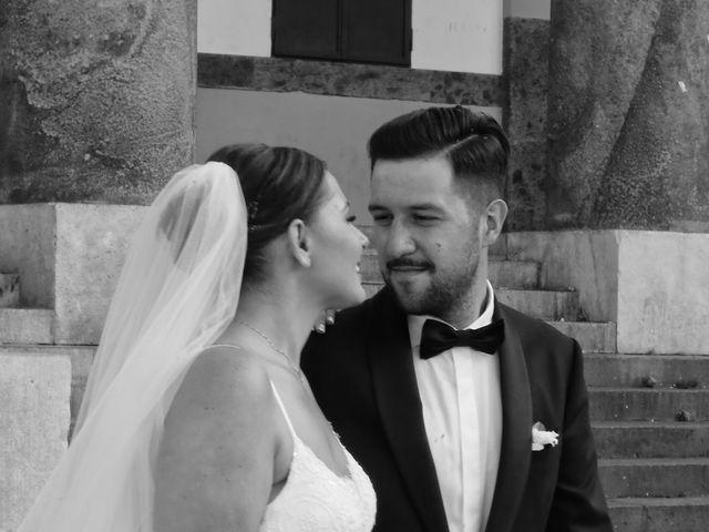 Il matrimonio di Michele e Luisa a Napoli, Napoli 16