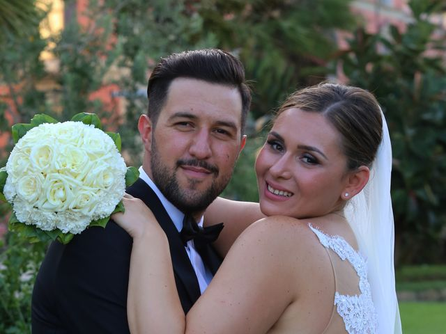 Il matrimonio di Michele e Luisa a Napoli, Napoli 17