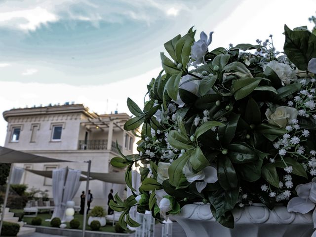 Il matrimonio di Michele e Luisa a Napoli, Napoli 18