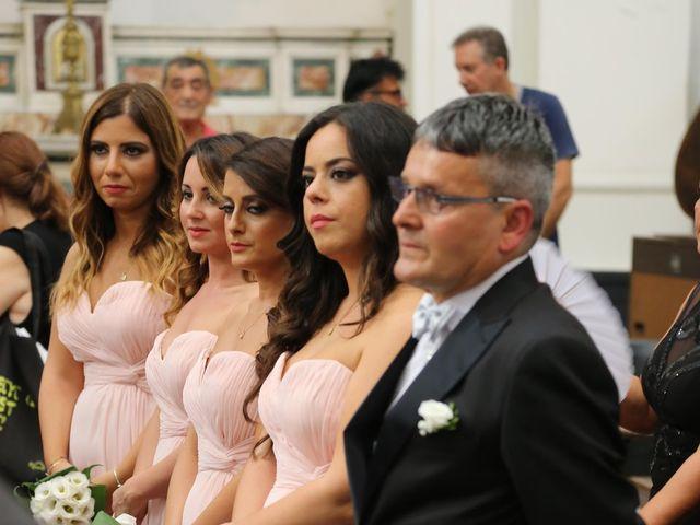 Il matrimonio di Michele e Luisa a Napoli, Napoli 19