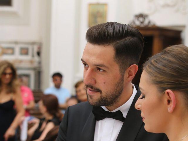 Il matrimonio di Michele e Luisa a Napoli, Napoli 21