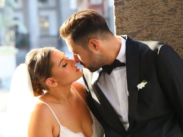 Il matrimonio di Michele e Luisa a Napoli, Napoli 24