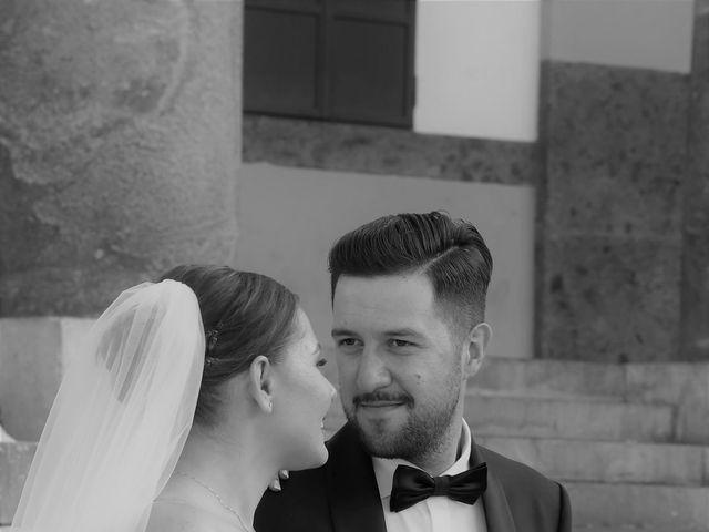 Il matrimonio di Michele e Luisa a Napoli, Napoli 25