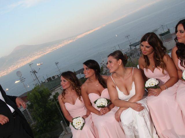 Il matrimonio di Michele e Luisa a Napoli, Napoli 30