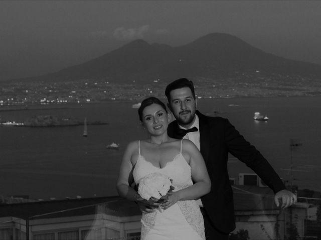 Il matrimonio di Michele e Luisa a Napoli, Napoli 32