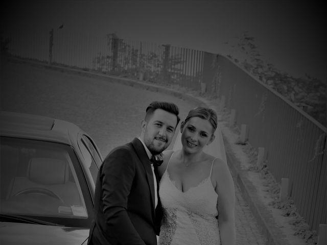 Il matrimonio di Michele e Luisa a Napoli, Napoli 33