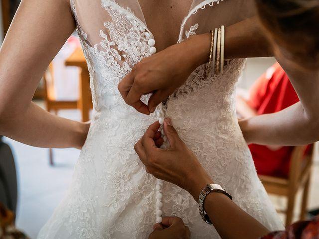 Il matrimonio di Mario e Lisa a Brisighella, Ravenna 24