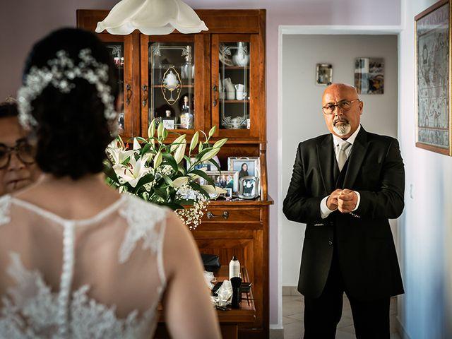 Il matrimonio di Mario e Lisa a Brisighella, Ravenna 26