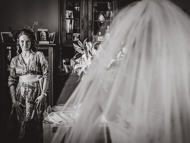 Il matrimonio di Mario e Lisa a Brisighella, Ravenna 28