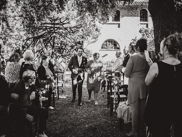 Il matrimonio di Mario e Lisa a Brisighella, Ravenna 39