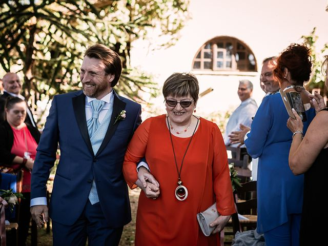 Il matrimonio di Mario e Lisa a Brisighella, Ravenna 40