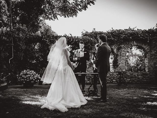 Il matrimonio di Mario e Lisa a Brisighella, Ravenna 45