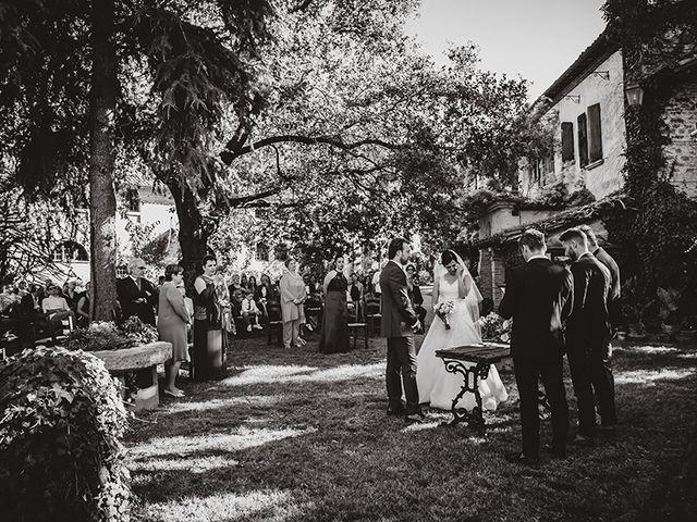 Il matrimonio di Mario e Lisa a Brisighella, Ravenna 46
