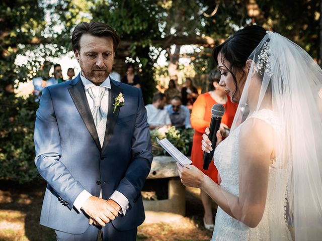 Il matrimonio di Mario e Lisa a Brisighella, Ravenna 49