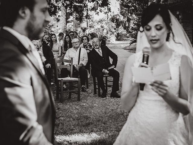 Il matrimonio di Mario e Lisa a Brisighella, Ravenna 50