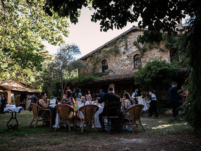 Il matrimonio di Mario e Lisa a Brisighella, Ravenna 63