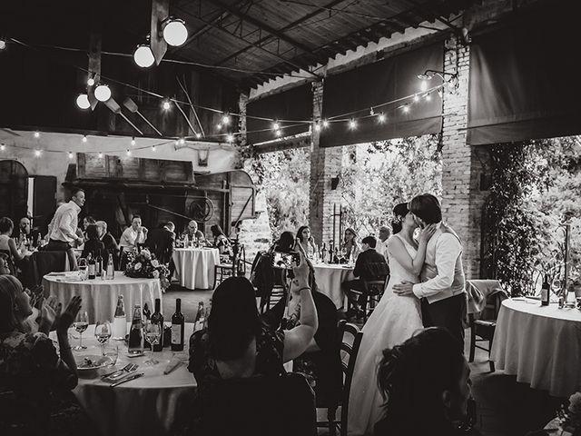Il matrimonio di Mario e Lisa a Brisighella, Ravenna 72