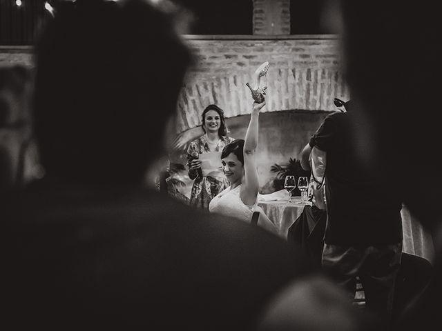 Il matrimonio di Mario e Lisa a Brisighella, Ravenna 79