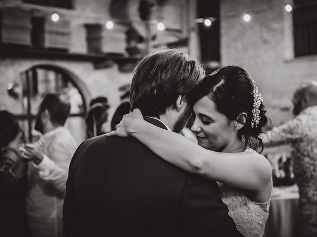 Il matrimonio di Mario e Lisa a Brisighella, Ravenna 2