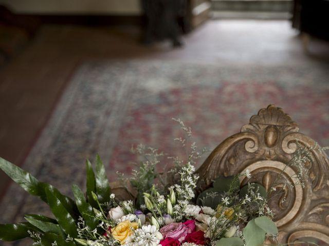 Il matrimonio di Miroslav e Katarina a Lucca, Lucca 18
