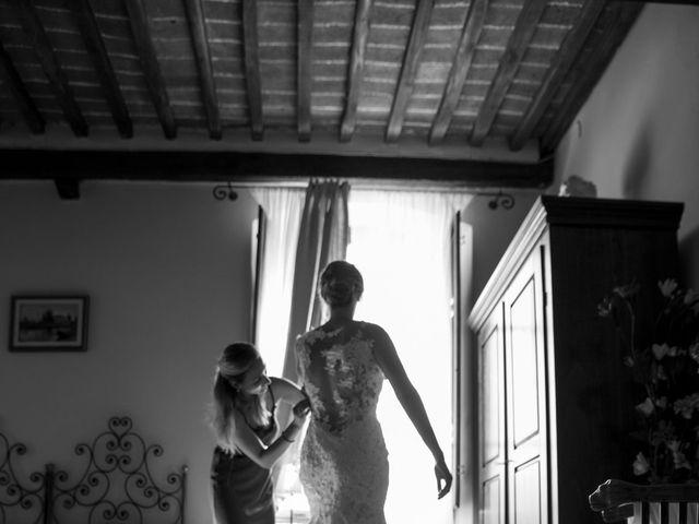 Il matrimonio di Miroslav e Katarina a Lucca, Lucca 23